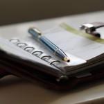 Ser organizado y metódico - Organiza tu tiempo