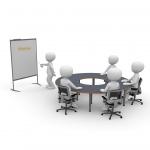 Reunión de proyecto