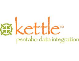 Curso de Pentaho DI: Entorno de desarrollo Kettle